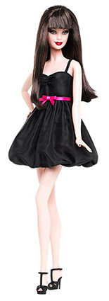 Barbie Adéla
