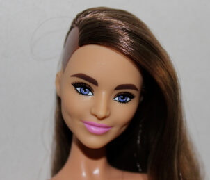 Barbie Anežka