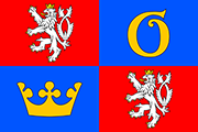 Drapeau Královéhradecký