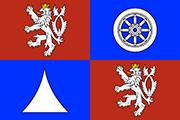 Drapeau Liberecký