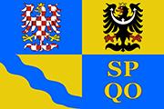 Drapeau Olomoucký