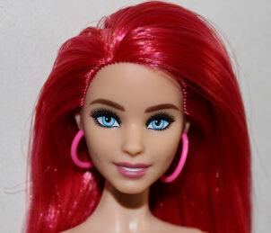 Barbie Veruska